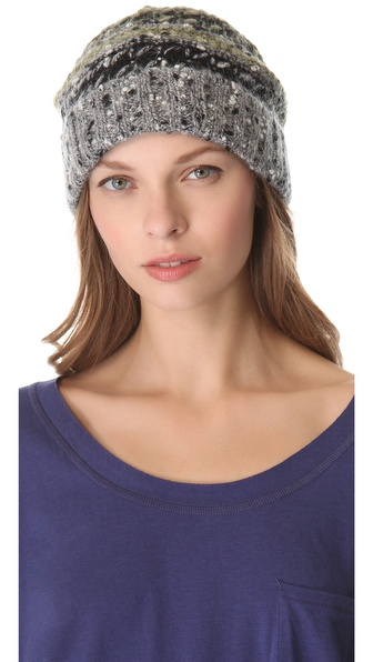 Rag & Bone Palermo Beanie
