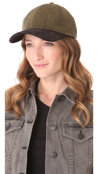 Rag & Bone Baseball Cap