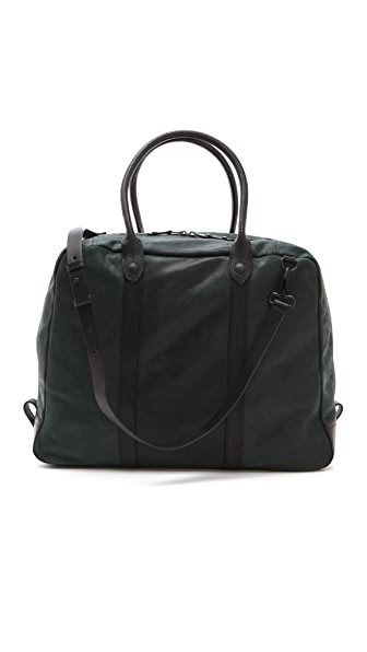 Rag & Bone Keeley Leather Duffel