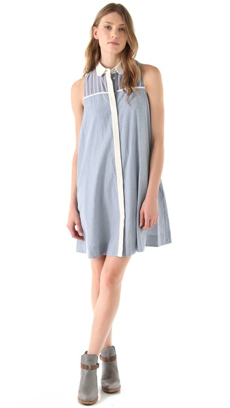 Rag & Bone London Dress