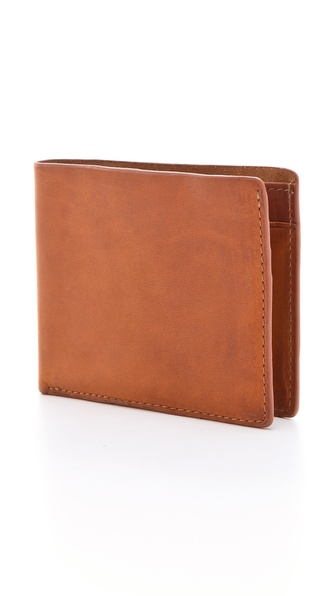 Rag & Bone Bi-Fold Wallet