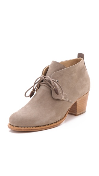 Rag & Bone Leighton Suede Desert Boots