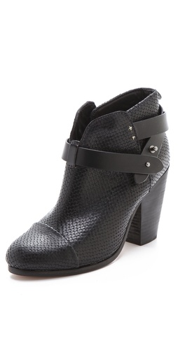 Rag & Bone Harrow Boots at Shopbop.com