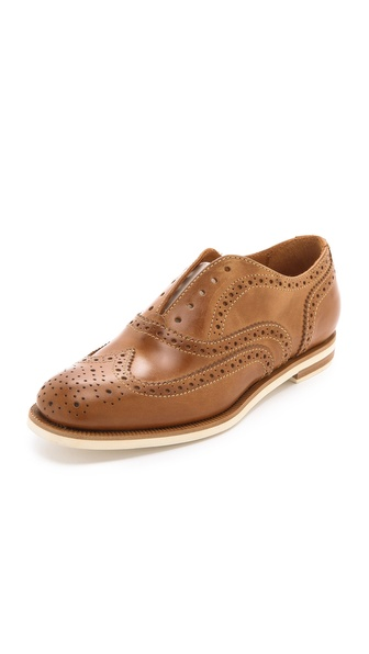 Rag & Bone Brogue Oxfords