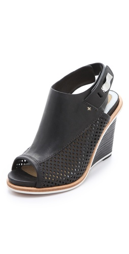 Rag & Bone Pala Wedge Sandals at Shopbop.com