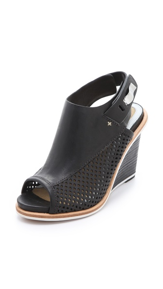 Rag & Bone Pala Wedge Sandals