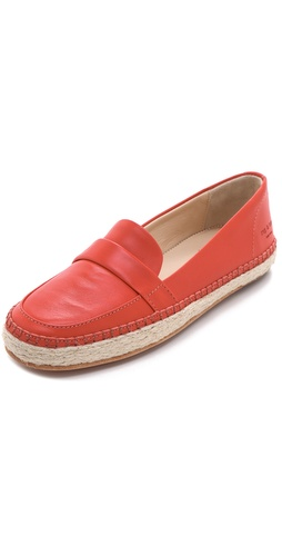 Rag & Bone Sophia Loafer Espadrilles at Shopbop / East Dane