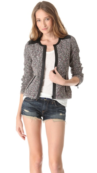 Rag & Bone Lory Jacket