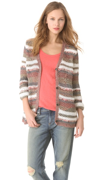 Rag & Bone Astrid Cardigan