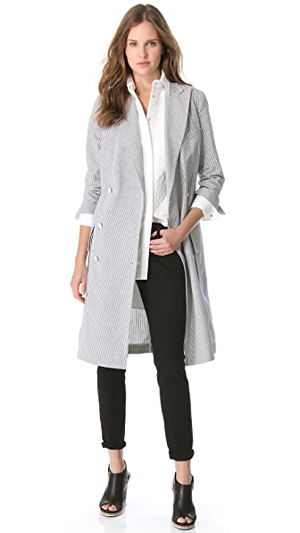 Rag & Bone Auckland Coat