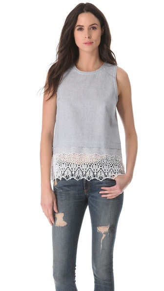 Rag & Bone Elodie Top