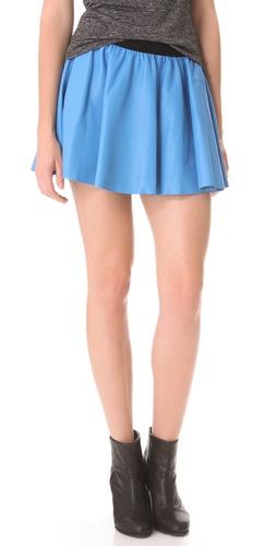 Rag & Bone Tutu Skirt