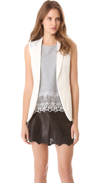 Rag & Bone Finn Vest