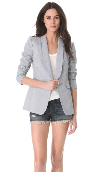 Rag & Bone Jefferson Blazer