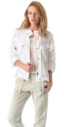 Rag & Bone Sue Shirt Jacket