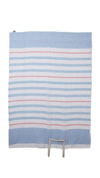 Rag & Bone Beach Blanket