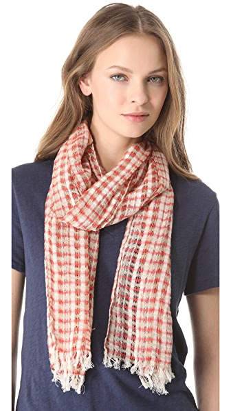 Rag & Bone Lattice Scarf