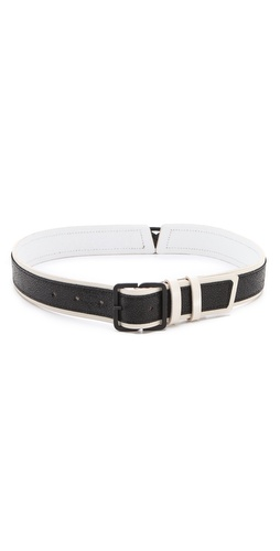 Rag & Bone Laced Belt at Shopbop / East Dane