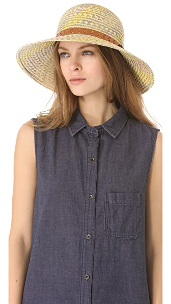 Rag & Bone Wide Brim Beach Hat