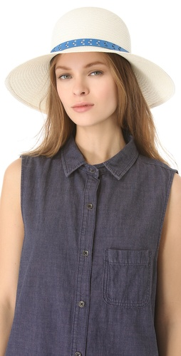 Rag & Bone Wide Brim Beach Hat at Shopbop.com