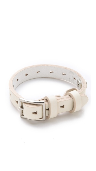 Rag & Bone Triangle Bracelet