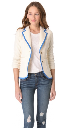 Rag & Bone Bromley Blazer at Shopbop.com image