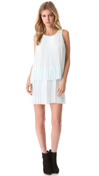 Rag & Bone Violette Tiered Dress