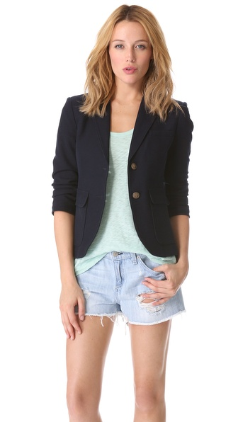 Rag & Bone Nancy Blazer