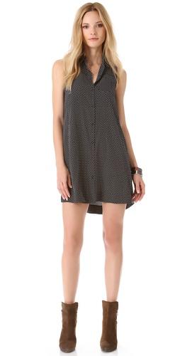 Rag & Bone Aberdeen Sleeveless Dress