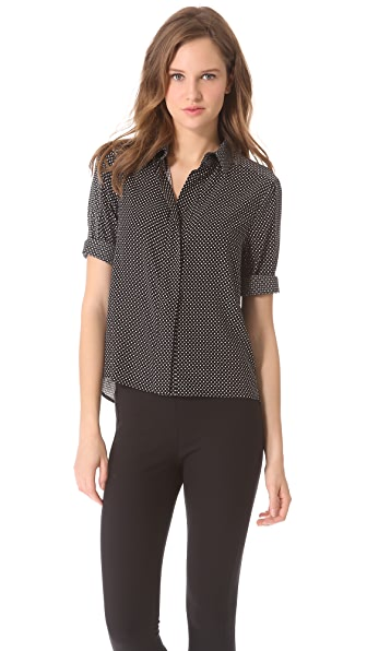 Rag & Bone Stealth Shirt