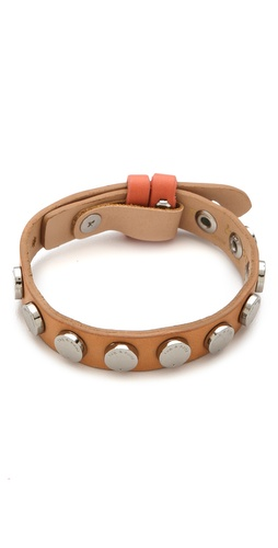 Rag & Bone Bellwether Bracelet
