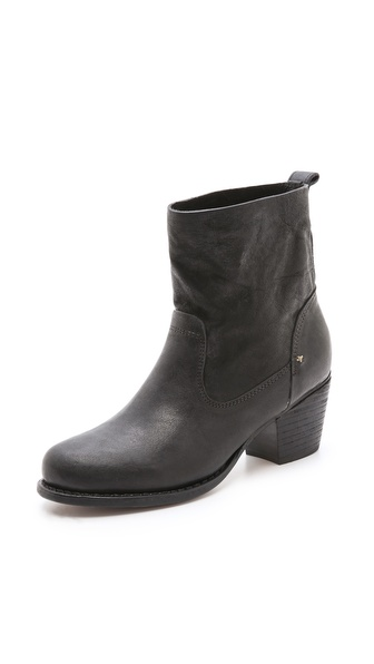 Rag & Bone Mercer II Booties