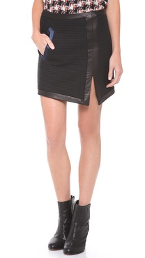 Rag & Bone Lyon Skirt
