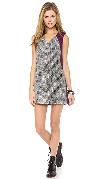 Rag & Bone Oversized Solo Dress