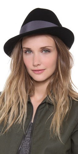 Rag & Bone Sloan Hat at Shopbop / East Dane