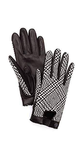Rag & Bone Beacon Gloves