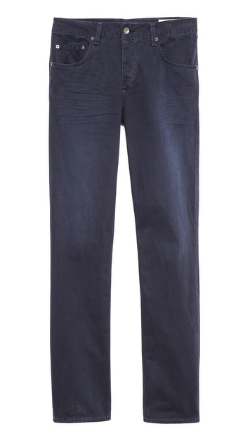 Rag & Bone RB15X Brushed Twill Jeans