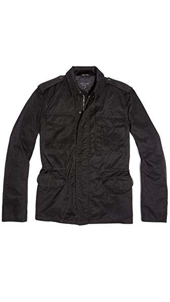 Rag & Bone Delancey Field Jacket