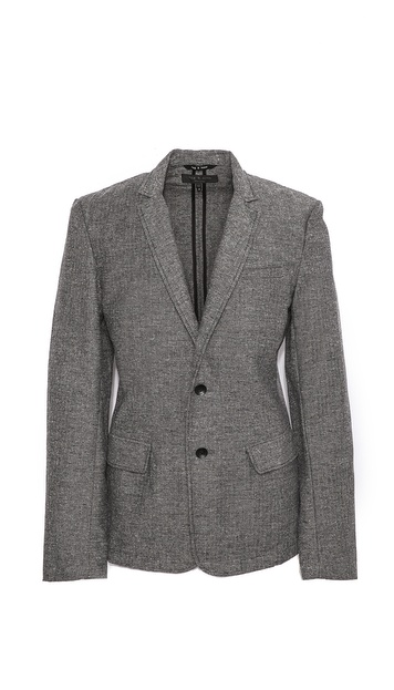 Rag & Bone Phillips 2B Casual Blazer