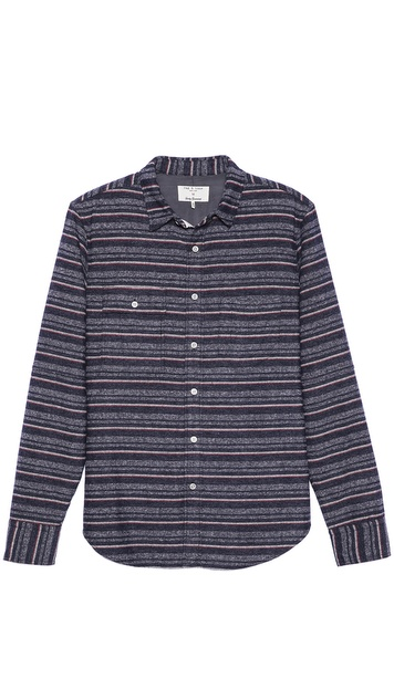 Rag & Bone Trail Shirt