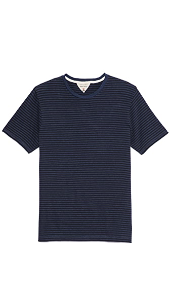 Rag & Bone Perfect Stripe T-Shirt