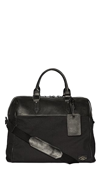 Rag & Bone Rugged Cotton Duffel Bag