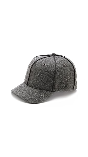 Rag & Bone Old School Donegal Baseball Cap