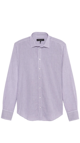 Rag & Bone Charles Dress Shirt