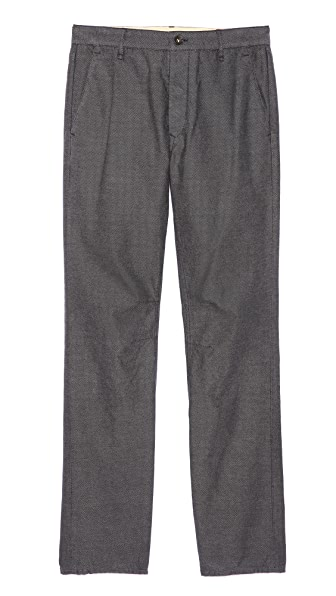 Rag & Bone Blade IV Nailhead Trousers