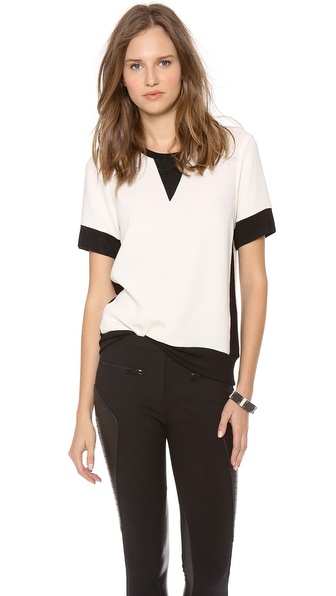 Rag & Bone Shantal Tee