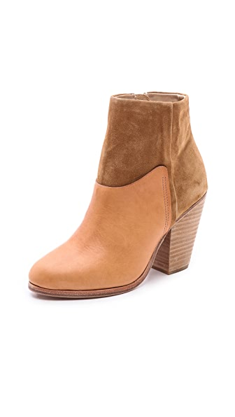 Rag & Bone Kendall Booties