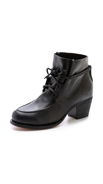 Rag & Bone Piper Booties