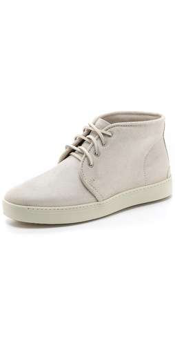Rag & Bone Kent Desert Sneakers at Shopbop / East Dane