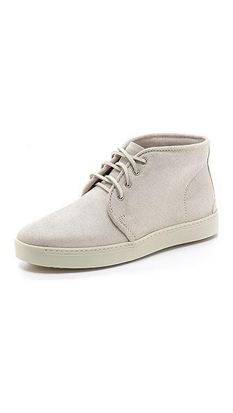 Rag & Bone Kent Desert Sneakers